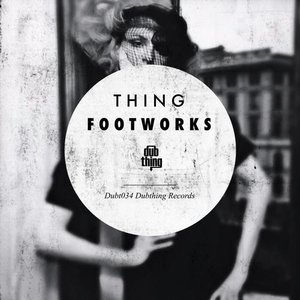 Image for 'Footworks'