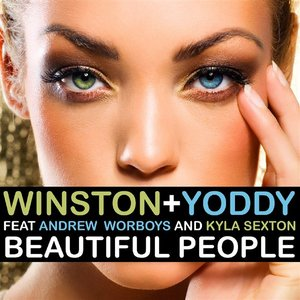 Image for 'Winston & Yoddy'