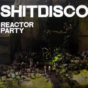 Image for 'Reactor Party'