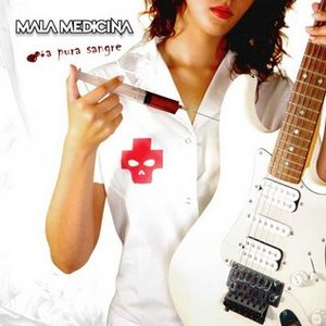 Image for 'A Pura Sangre'