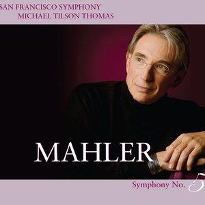 Bild für 'Mahler: Symphony No. 5'