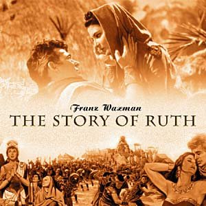 Image for 'The Story of Ruth'