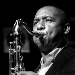 Image for 'Branford Marsalis'