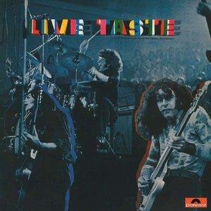 Image for 'Live Taste'