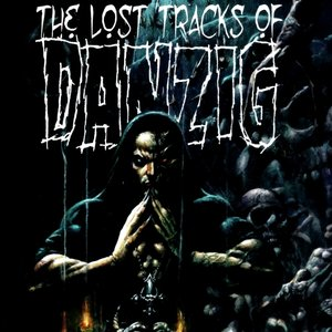 Image for 'The Lost Tracks Of Danzig'