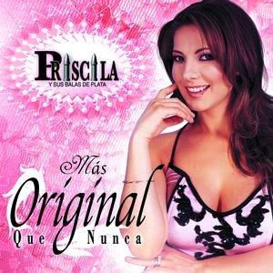 Image for 'Más Original Que Nunca'
