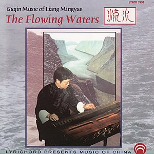 Image for 'The Flowing Waters'