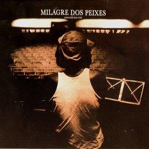 Image for 'Milagre Dos Peixes: Ao Vivo'