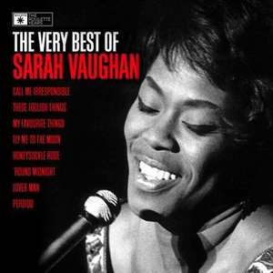 Image for 'Sarah Vaughan - The Very Best Of'