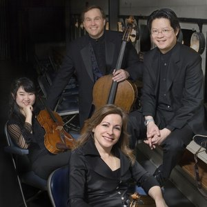 Immagine per 'Miami String Quartet'