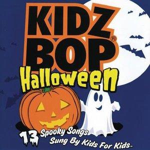 Bild för 'Kidz Bop Halloween'