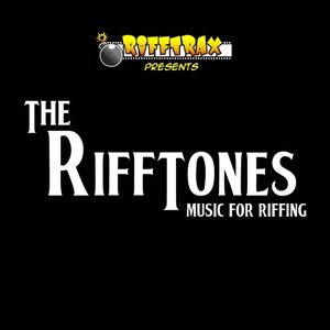 Image for 'Music For Riffing'