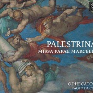 Bild för 'PALESTRINA: Missa Papae Marcelli'