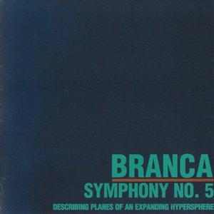Imagem de 'Symphony No. 5 (Describing Planes of an Expanding Hypersphere)'