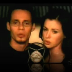 Image for 'Marc Anthony & Tina Arena'