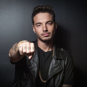 Image for 'J Balvin'