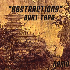 Image for 'Abstractions - Beat Tape'