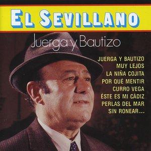 Image for 'Juerga y Bautizo'