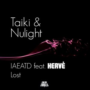 Image for 'IAEATD (feat. Herve)'