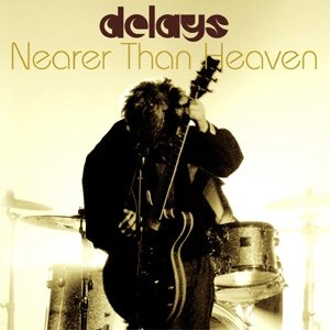 Image for 'Nearer Than Heaven'