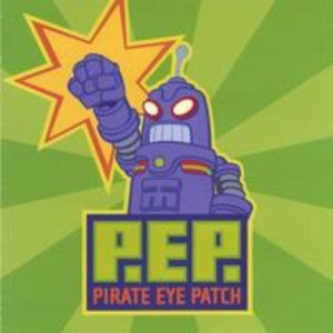 Image for 'Pirate Eye Patch'