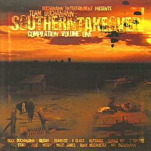 Image for 'Southern Takeover Vol. 1'