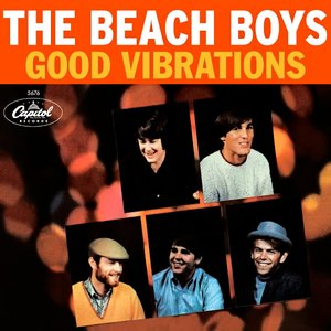 """Good Vibrations 40th Anniversary""的封面"