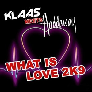 Image for 'What Is Love 2K9'