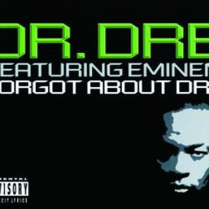 Image for 'Forgot About Dre (Featuring Eminem)'
