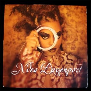 Image for 'N'dea Davenport'