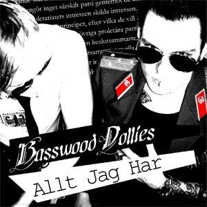 Image for 'Allt jag har'