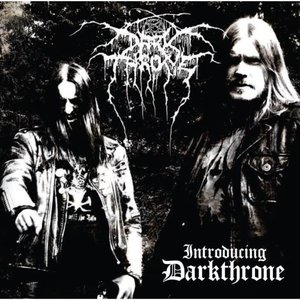 Image for 'Introducing Darkthrone'