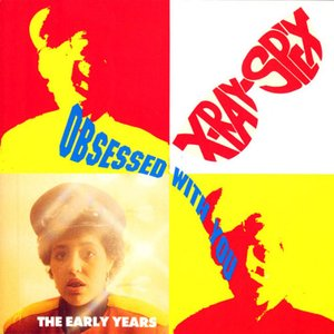 Image for 'Obsessed With You: The Early Years'