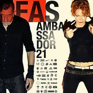 Image for 'FAS'