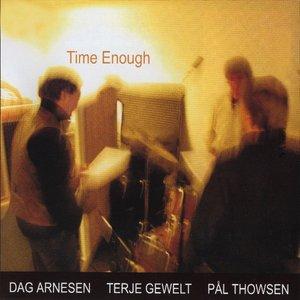 Immagine per 'Time Enough'