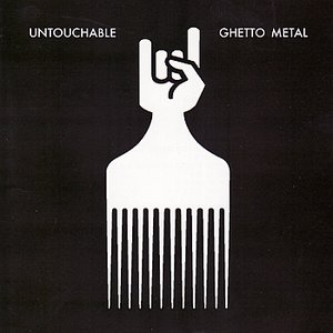Image for 'Ghetto Metal'