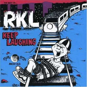 Image pour 'Keep Laughing (The Best Of)'