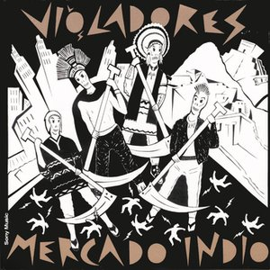 Image for 'Mercado Indio'