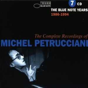 """The Complete Blue Note Recordings""的封面"