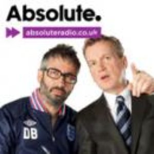 Image pour 'Baddiel & Skinner's Absolute Radio Podcast'