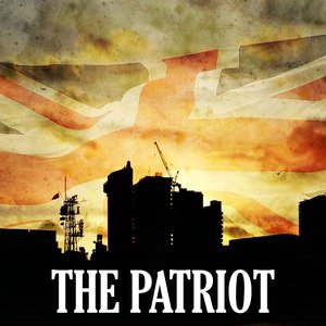Image for 'The Patriot'