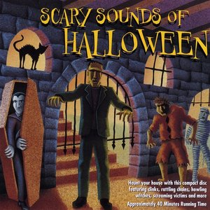 Image for 'Scary Sounds of Halloween'
