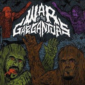 Image for 'War Of The Gargantuas'