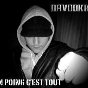 Image for 'Davodka'