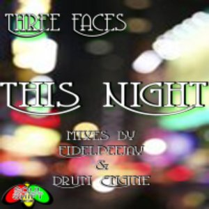 Image for 'This Night - Three Faces'