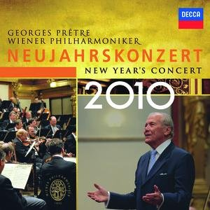 Image for 'New Year's Day Concert 2010'