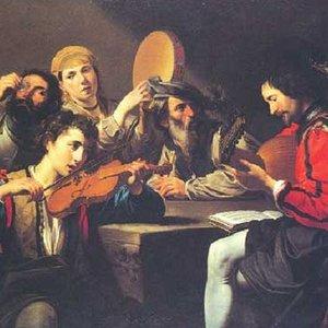 Image for 'Il Ruggiero, su strumenti d'epoca'