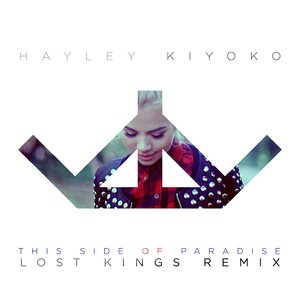Image for 'This Side of Paradise (Lost Kings Remix)'