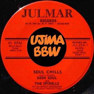 Image for 'Dede Soul & The Spidels'