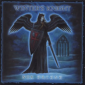 Image pour 'Winter's Knight'